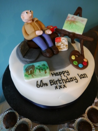 Novelty Cakes Filledwithlovecupcakes