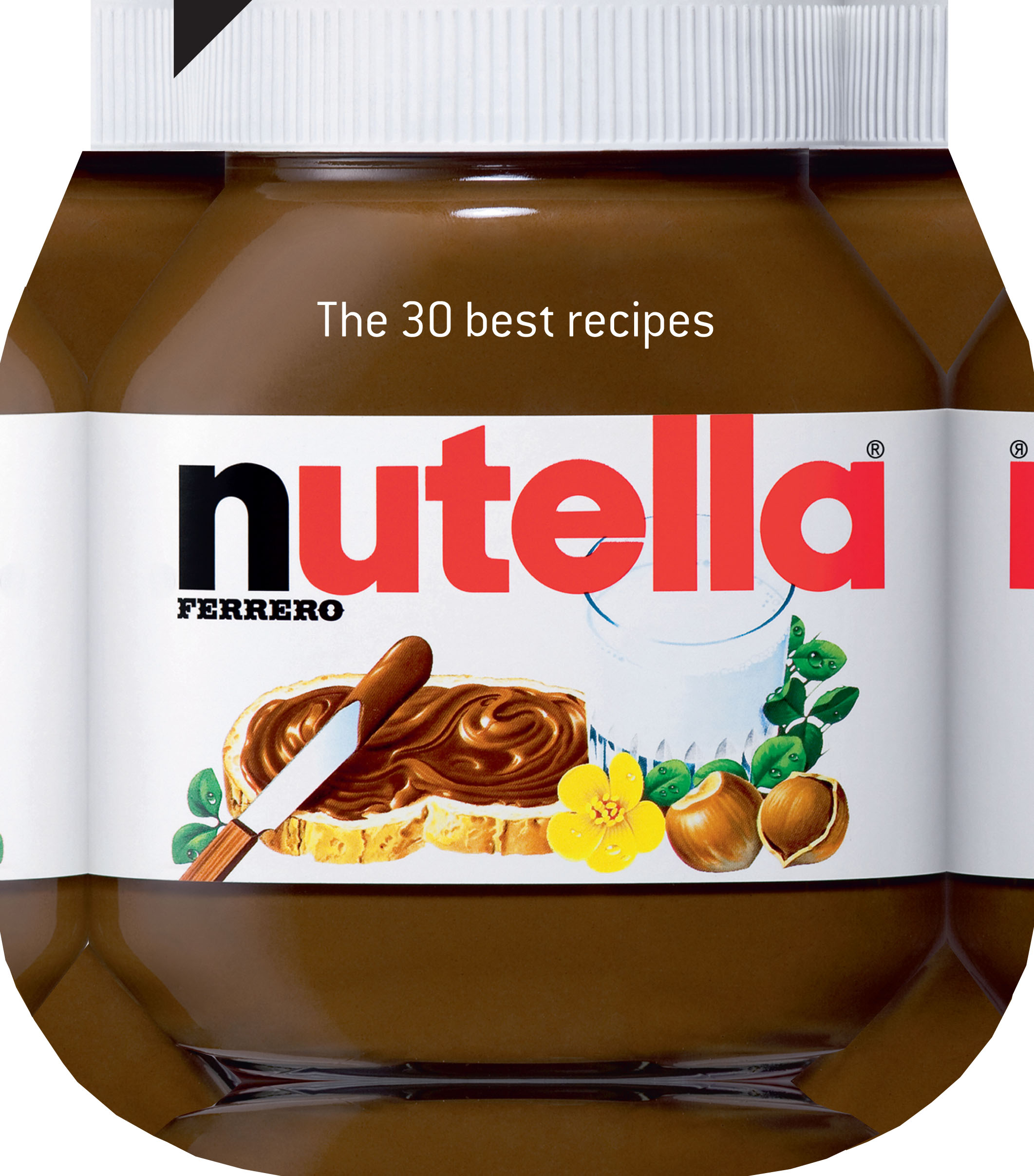nutella filledwithlovecupcakes