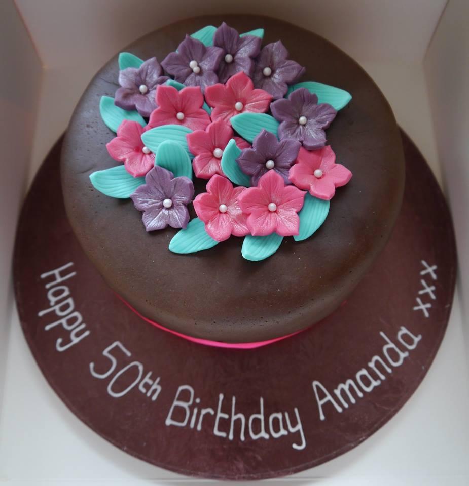 Birthday Cakes Filledwithlovecupcakes